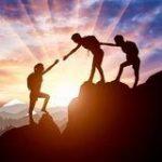 gemeinsam Ziele erreichen