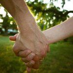 Zusammen am gleichen Strick ziehen